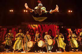 Acara dan Festival Tahunan Terspektakuler Masyarakat Afrika