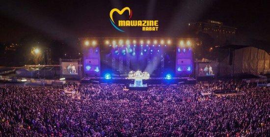 Festival Musik Tidak Boleh Dilewatkan Masyarakat di Afrika