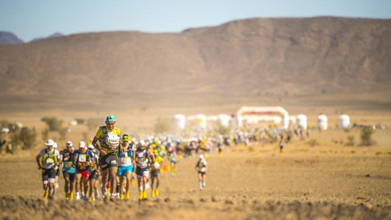 Festival dan Acara Tahunan Masyarakat Yang Menarik di Maroko