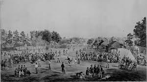 Jenis Olahraga Tradisional Masyarakat Afrika Yang Hebat